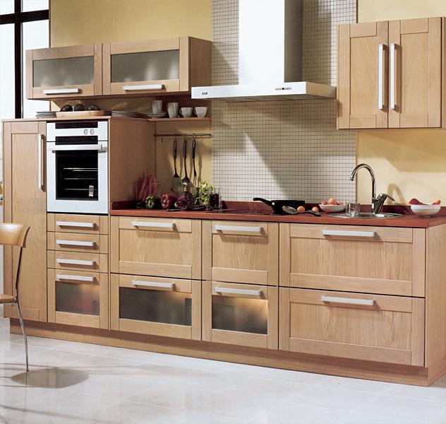 Pon linda tu casa decoracion de interiores for Cocinas y banos decoracion